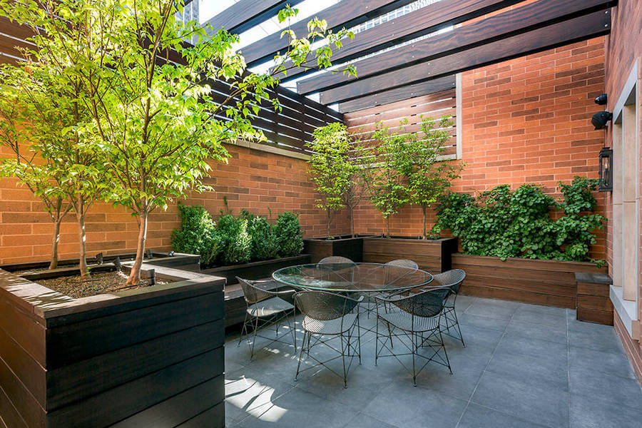 Contemporary Outdoor Patio (56)
