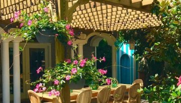 60 Best and Shady Pergola Ideas