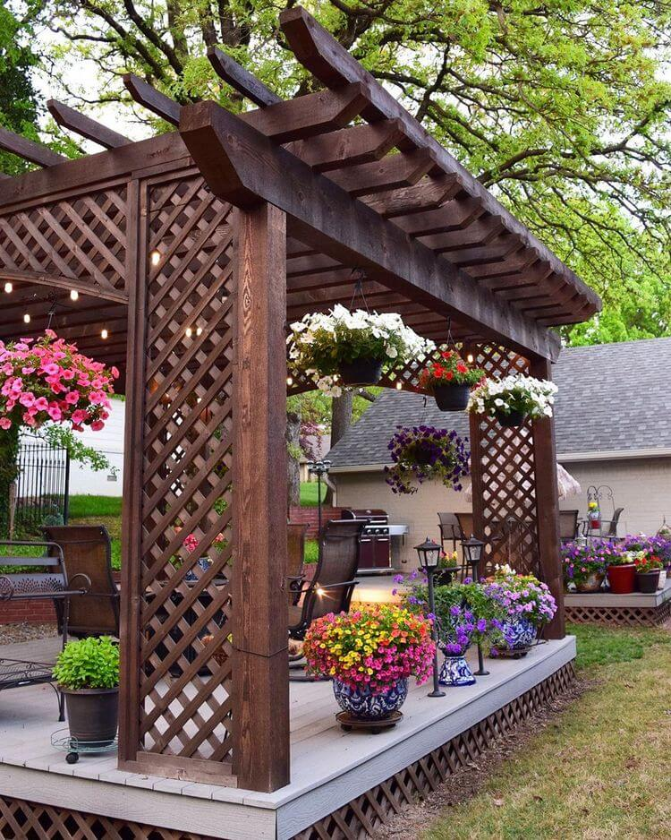 pergola design ideas (16)
