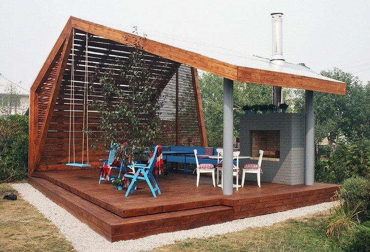pergola design ideas (31)