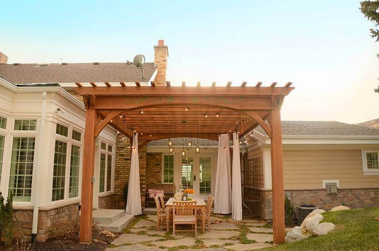 pergola design ideas (32)