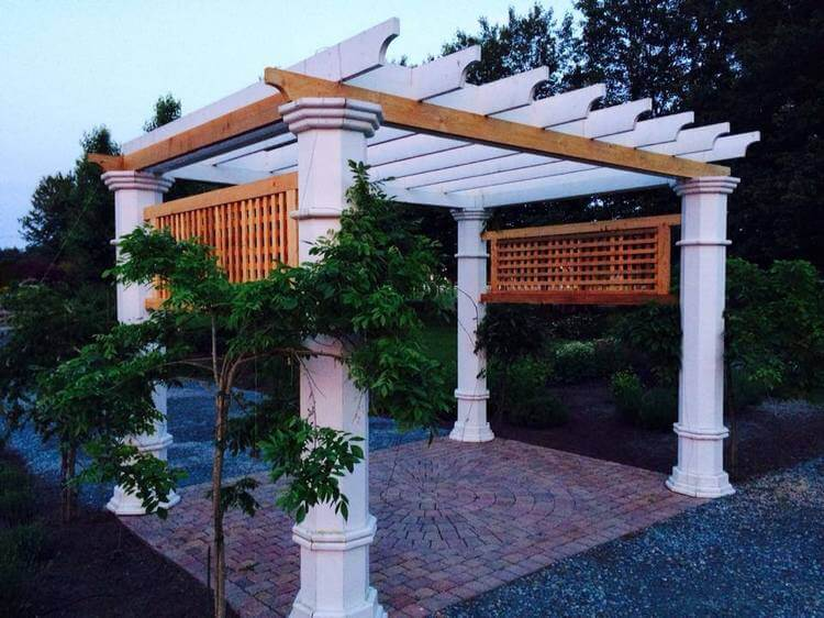 pergola design ideas (38)
