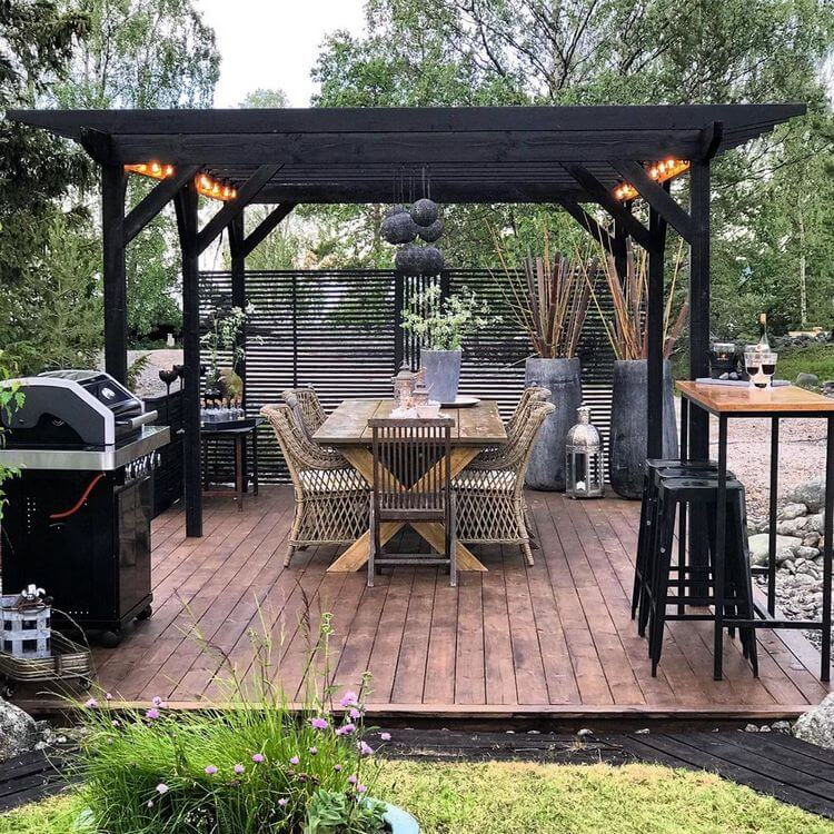 pergola design ideas (41)
