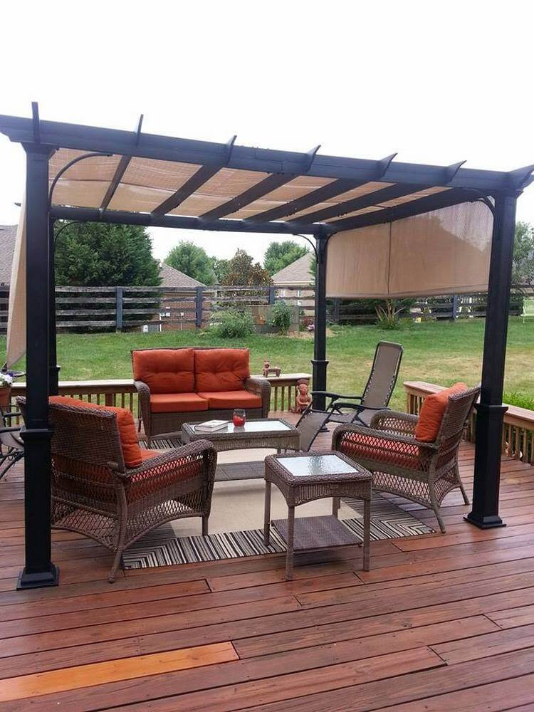pergola design ideas (43)