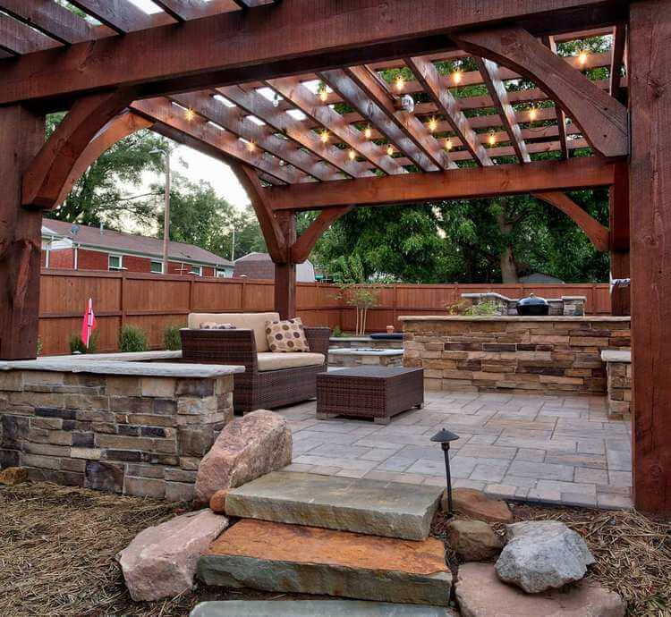 pergola design ideas (9)