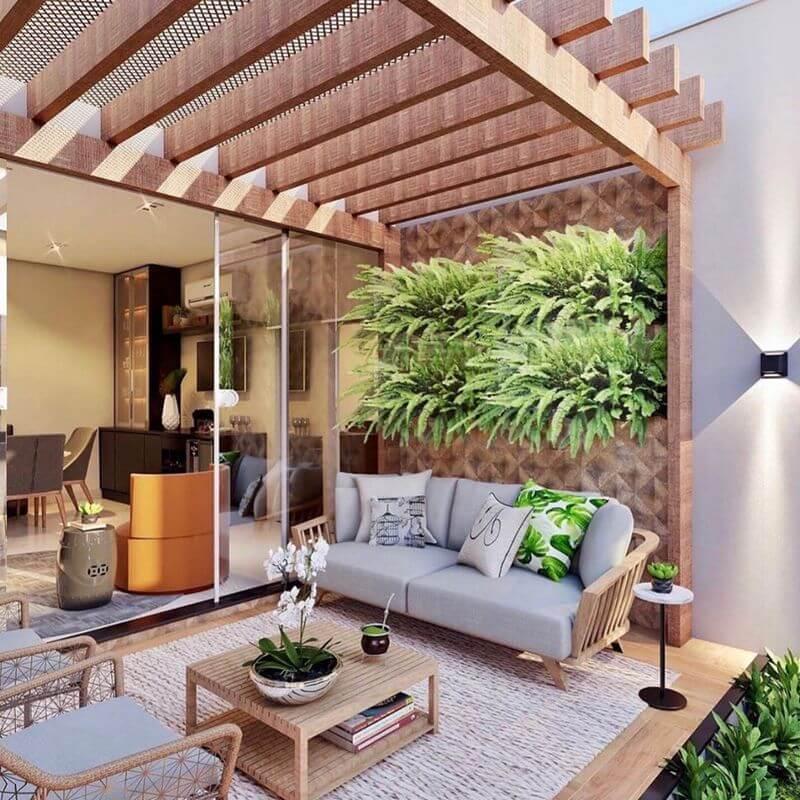 50 Pergola Designs: 50 Fresh Outdoor Patio Design Ideas
